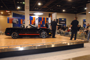 Exclusive 2008 Barrett-Jackson Shelby Gt Unveiled In Arizona
