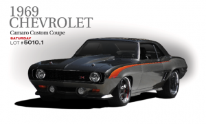 This significant vehicle currently resides in the Ervin Woller Collection.