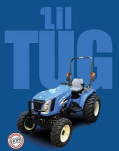 Lil Tug