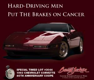 TGEN Corvette