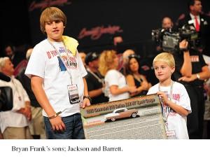 Jackson & Barrett Frank