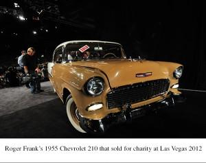 Lot #2004 Las Vegas 2012