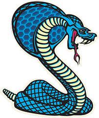 Snake Prudhomme