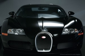 CRAIG JACKSON TO CONSIGN RARE BUGATTI VEYRON OWNED BY SIMON COWELL