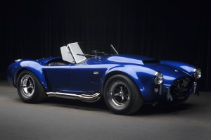 1966 Shelby Cobra Super Snake