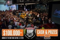 Barrett-Jackson Cup Returns To The 2nd Annual Hot August Nights Auction With More $100,000 In Prizes