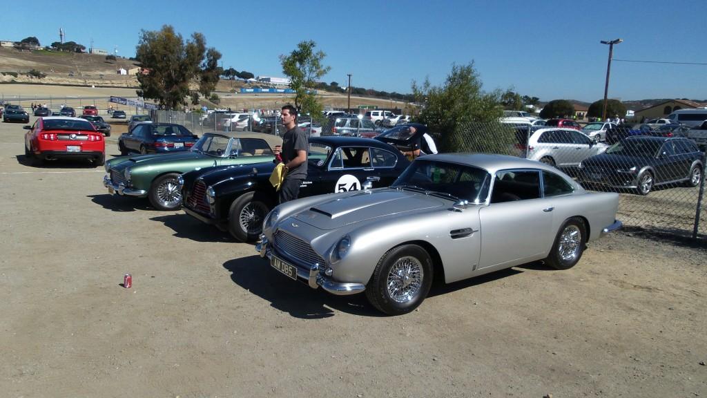 Aston-Martin-Gathering