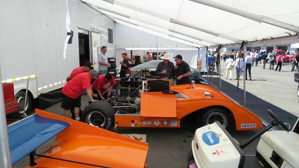 McLaren-Monterey