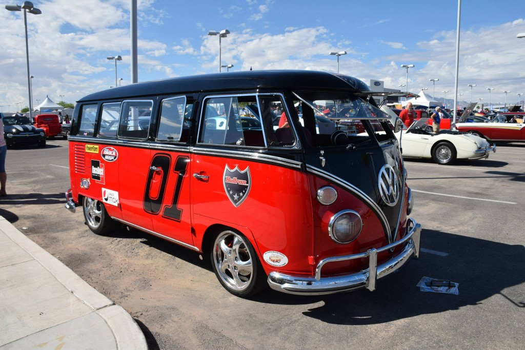 Barrett-Jackson-Cruise-in-VW-Bus