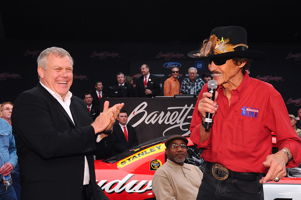 Barrett-Jackson-Richard-Petty
