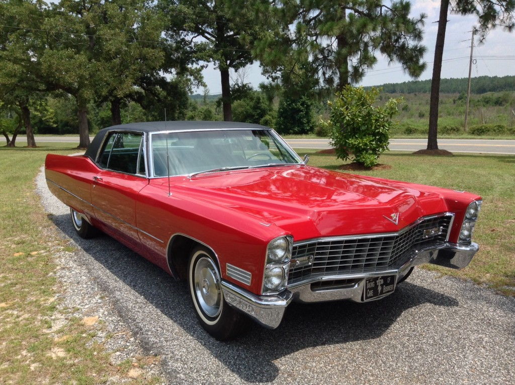 Elvis-1967-Cadillac-Honeymoon-Car