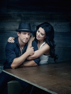 Country music stars Thompson Square will be performing at the 44th Annual Barrett-Jackson Scottsdale Auction in January.