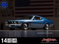 14 DAYS UNTIL SCOTTSDALE: 1969 MUSCLE CARS